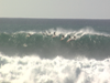big Waimea Bay wave